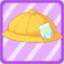 DG Fairy Doll Academy Hat