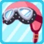 MAG Apprentice Air Pirate's Hat red