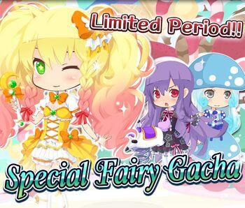 SFG Magical Fairy big banner
