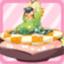 HF Saucer Fairy