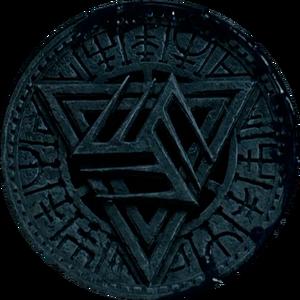 Kree Empire Symbol