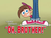 Titlecard-Oh Brother