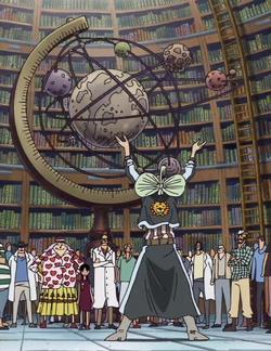 World Anime Infobox