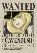 CavendishSB