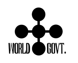 World Government's Flag