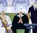 Five Elder Stars