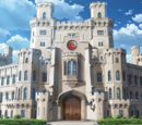 Fairy Tail: Crimson Wave Wiki
