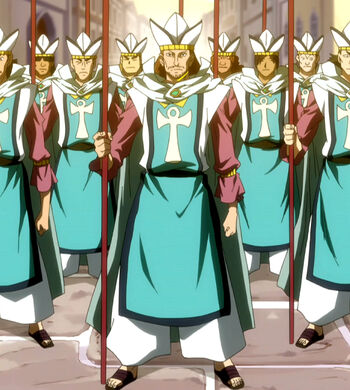 Chevaliers des runes fairy tail wiki fandom powered by for Portent fairy tail