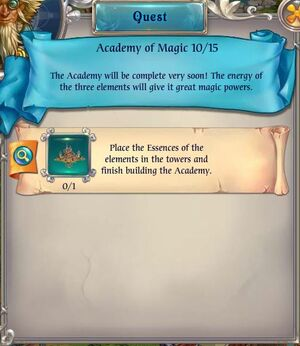 Academy(19)