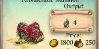 Aristocratic Mansion