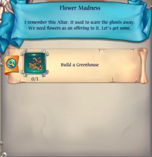 Fairy Kingdom -- Flower Madness (Caesar)