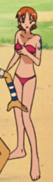 Nami Movie 1 Outfit