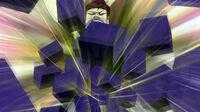 Polygon Attack