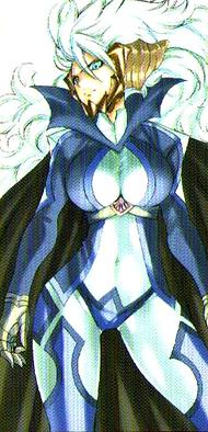 Satan Soul Sitri (color)