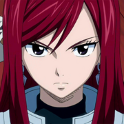 Mugshot of Erza