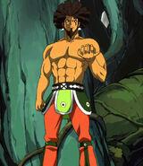 Azuma's Full Body