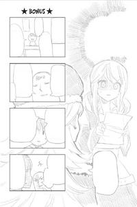 Fairy Girls Volume 1 Extras