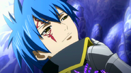 Jellal's kind smile