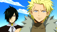 Sting and Rogue