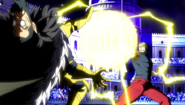 Thunderbolt Punch