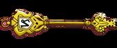 Ключ Небесного Козлика