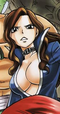 File:Cana from Weekly Shōnen Magazine.jpg