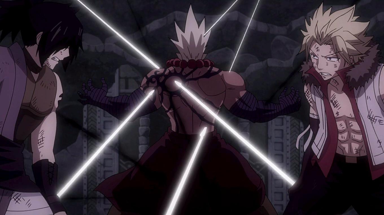 Fairy Tail Erza Tartaros Arc: User Blog:Miskos3/Fairy Tail Episode 262: Tartaros Arc