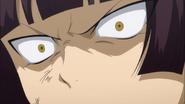 Kagura's rage