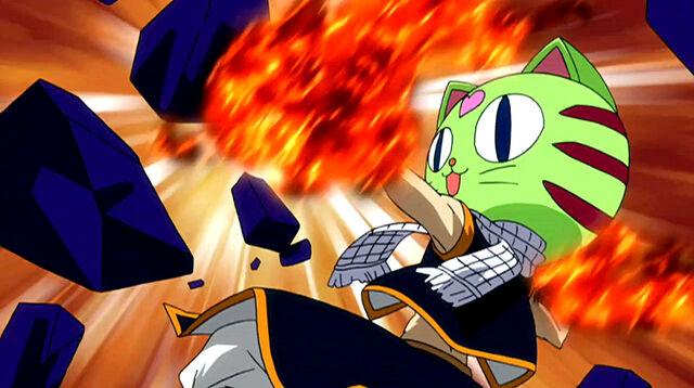 File:Natsu's Neko-Fire.jpg