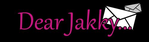 Dear Jakky
