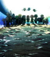 Fairy Tail waits for Lucy