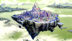 Extalia (Anime)
