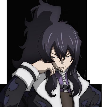 Berkas:Mard Geer in anime.png