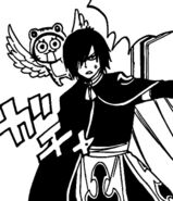 Frosch and Aera