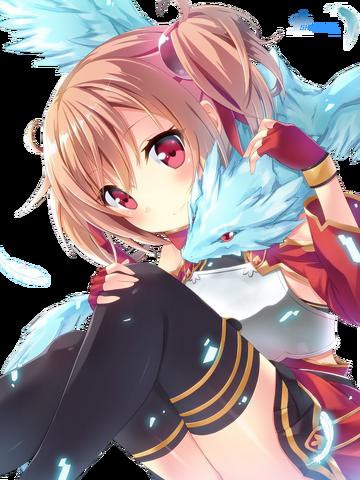 File:Silica 3 sword art online by zerolshikumai-d5e8iqw.png