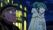 Darton and Hisui see Arcadios
