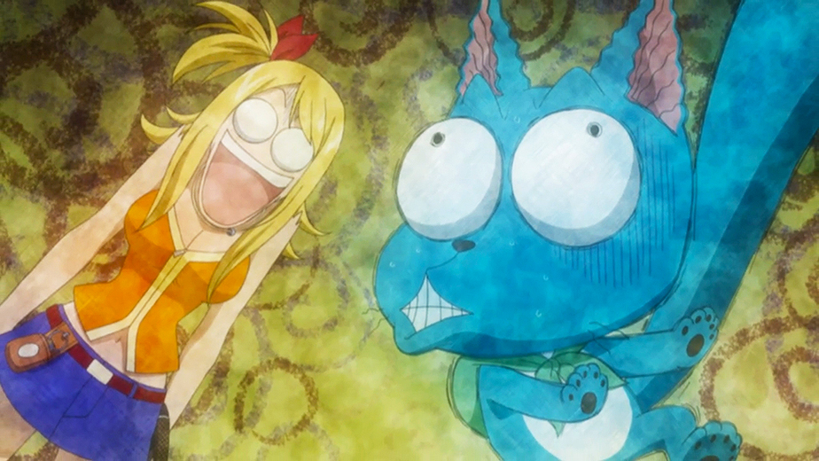 Fairy tail happy ending - 2 part 10