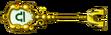 Libra key