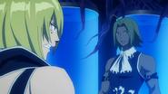 Jackal and Tempesta talk
