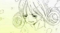 Juvia's real tears