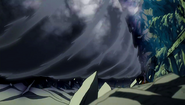 Roar of the Shadow Dragon