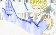 White Dragon Slayer Magic