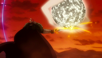 Mard Geer and Celestial Spirit King clash.png