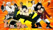 Guild Fight