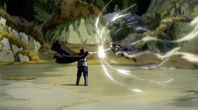 File:Natsu fights Gildarts.jpg
