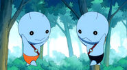 Gemi and Mini