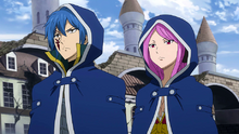 Jellal and Meredy look for Ultear.png