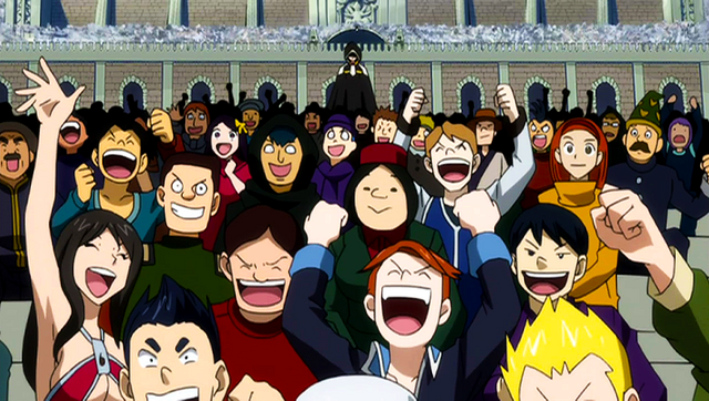 File:Lucy watches Natsu's match.png