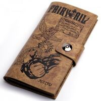 Fairy Tail cosplay - Wallet