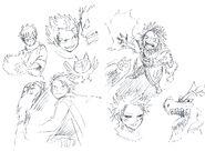 Original Concept Natsu